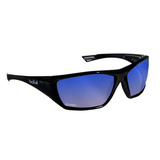Hustler Blue Flash Polarized